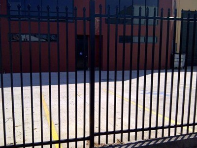 Security Fencing Sydney